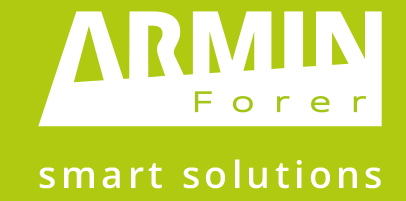Armin Forer smart solutions